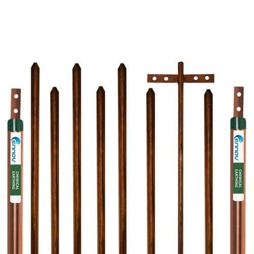 maintenance free earthing electrode Bangladesh